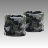 Men's Jacquarded Graphic Wristband