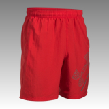 Men's Graphic Woven Shorts