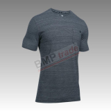 Men's Charged Cotton® Pocket Short Sleeve Shirt