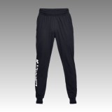 UA Men's Sportstyle Cotton Graphic Joggers