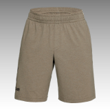 UA Men's Sportstyle Cotton Graphic Shorts