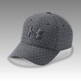 UA Men's/Boy's Printed Blitzing 3.0 Stretch Fit Cap