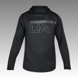 mikina Under Armour UA Men's MK-1 Terry Graphic Hoodie