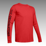 UA Men's Originators Long Sleeve Shirt
