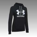 Women's UA Favorite Fleece Pullover Hoodie