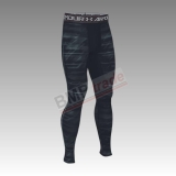 Coldgear Armour Printed Compression Legging
