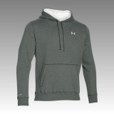 mikina Under Armour Storm Cotton Pullover Hoodie