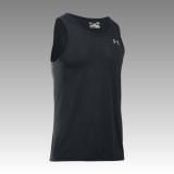 UA Men's Threadborne™ Streaker Run Singlet