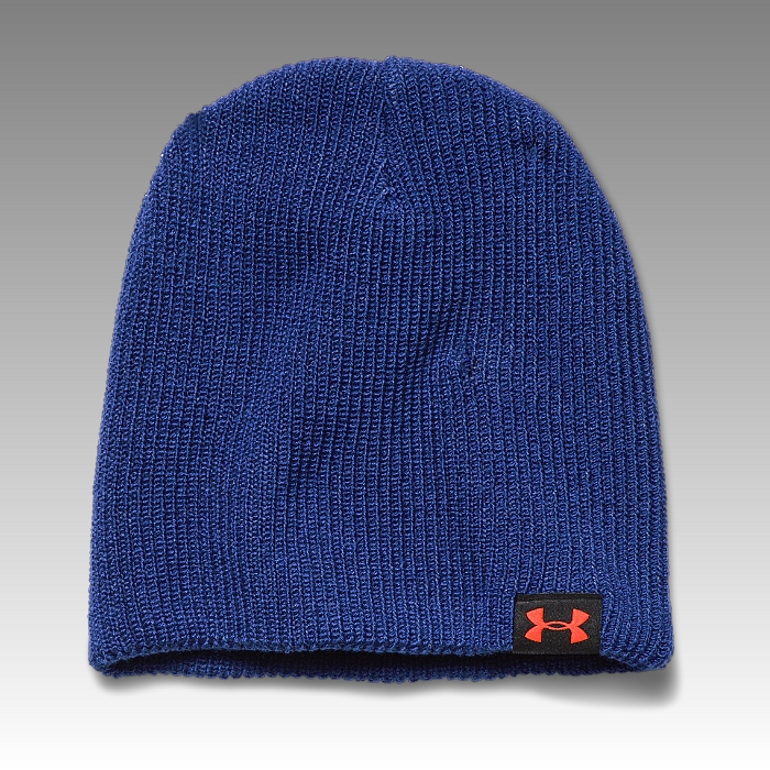 čiapka Under Armour Men's Basic Knit Beanie