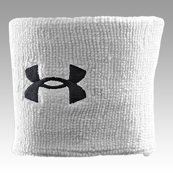 potítka Under Armour 3'' Performance Wristband