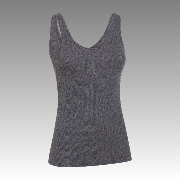 tielko Under Armour Double Threat Tank