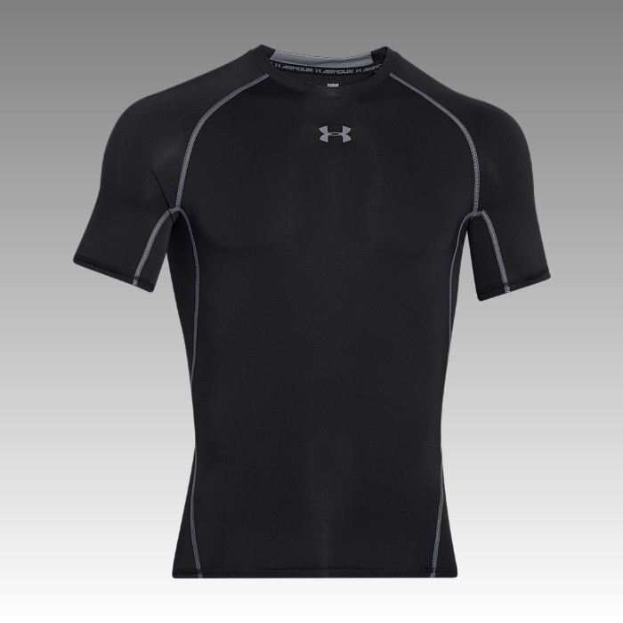 tričko Under Armour Heatgear Armour Short Sleeve Compression  Tee