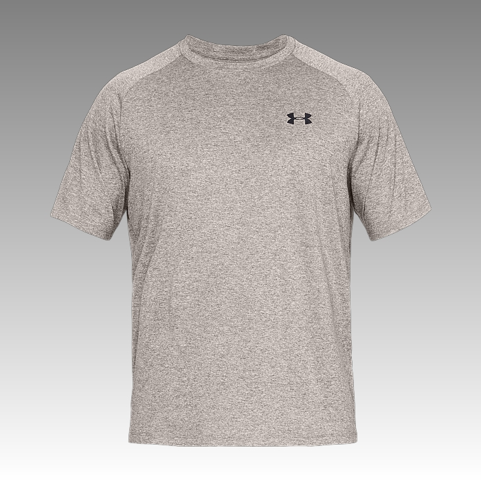 tričko Under Armour UA Men's Tech™ 2.0 Short Sleeve Shirt