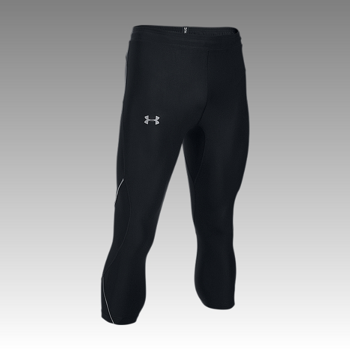 Men's Run True 3/4 Leggings