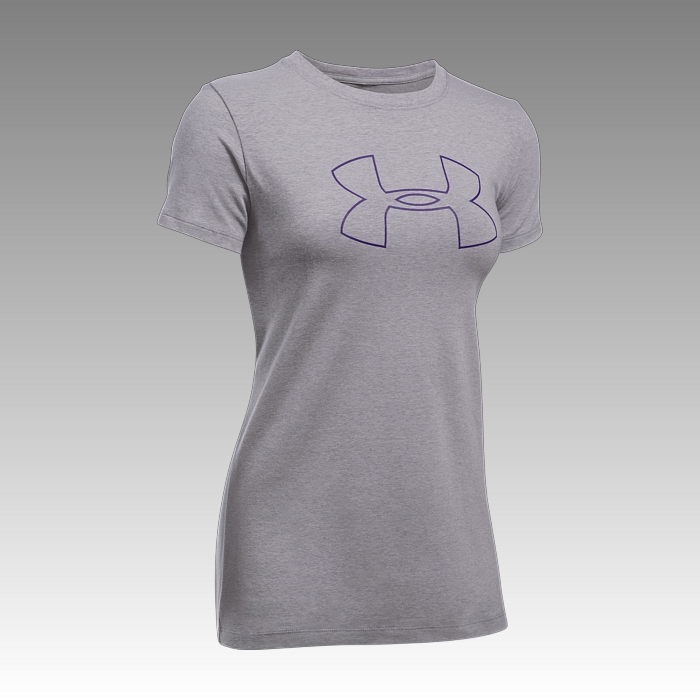 Women's Big Logo Short Sleeve Shirt