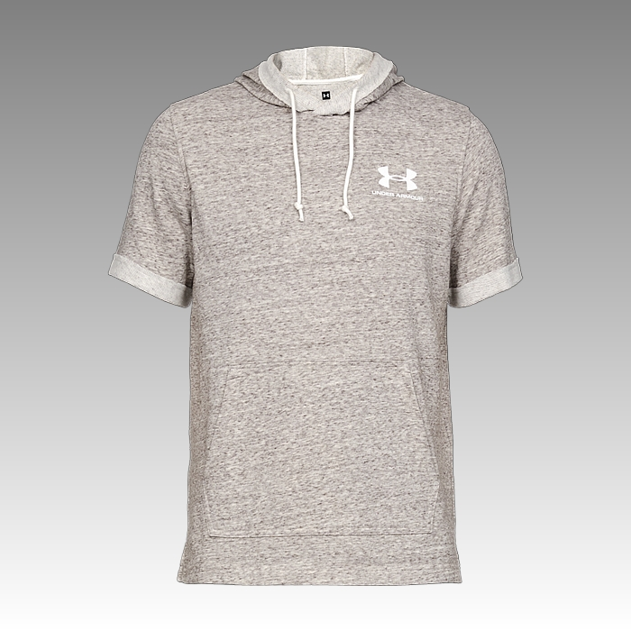 mikina Under Armour UA Men's Sportstyle Terry Hoodie