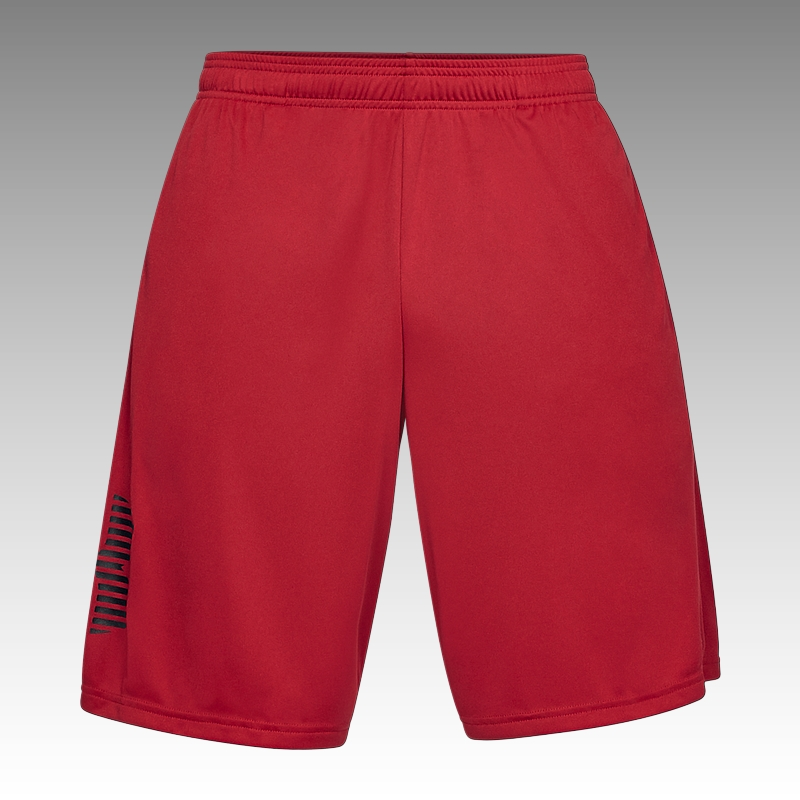 šortky, kraťasy Under Armour UA Men's Tech™ Graphic Shorts