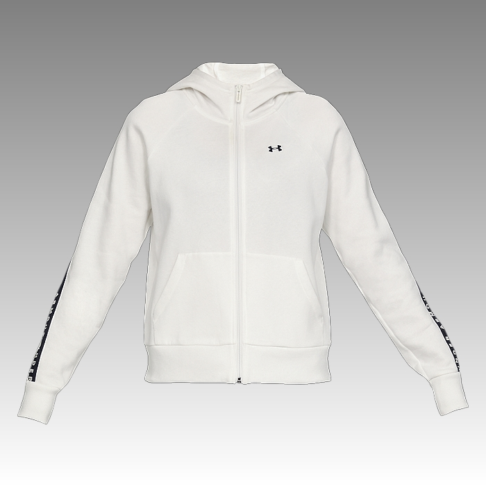mikina Under Armour UA Women's Taped Fleece Full-Zip