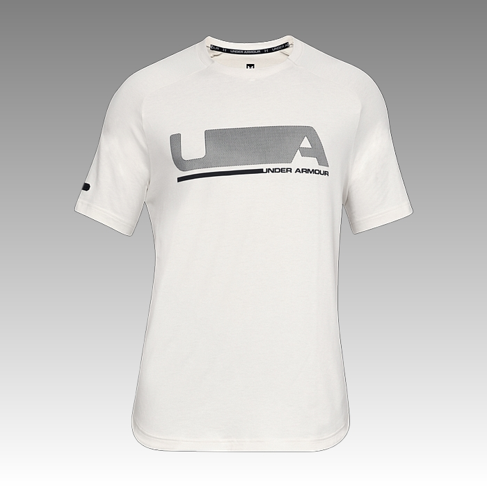tričko Under Armour UA Men's Unstoppable Move Graphic T-Shirt