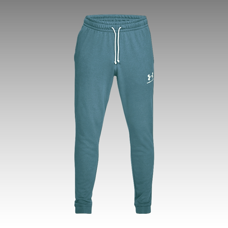 tepláky Under Armour UA Men's Sportstyle Terry Joggers