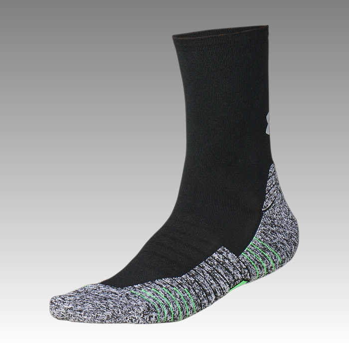 ponožky Under Armour UA Run Cushion Crew Socks