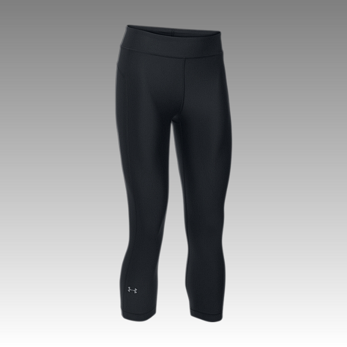 capri Under Armour Women's UA HeatGear® Armour Capris