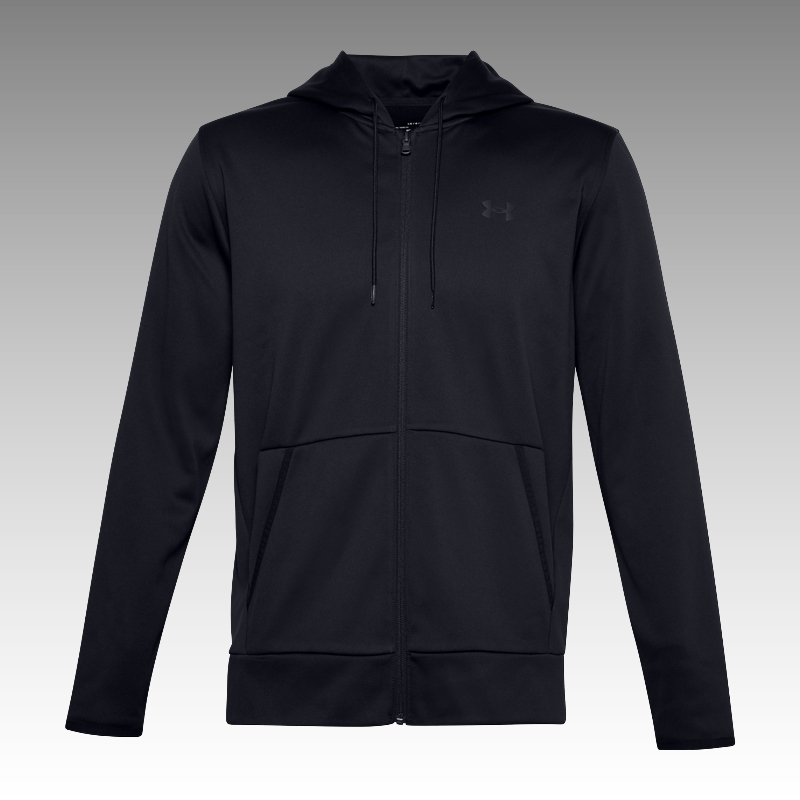mikina Under Armour Men's Armour Fleece® Full Zip Hoodie