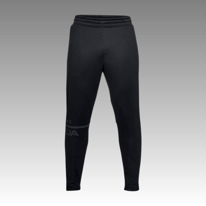 tepláky Under Armour UA Men's MK-1 Terry Tapered Pants