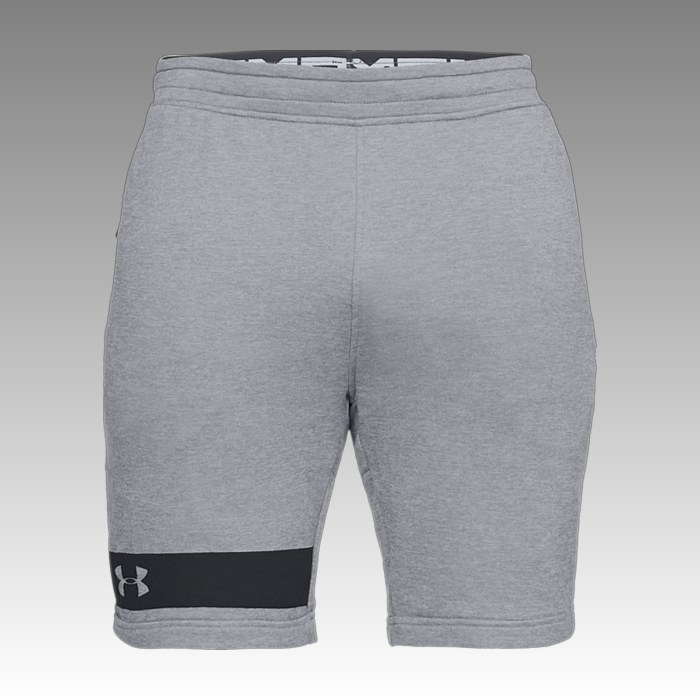 šortky, kraťasy Under Armour UA Men's MK-1 Terry Shorts