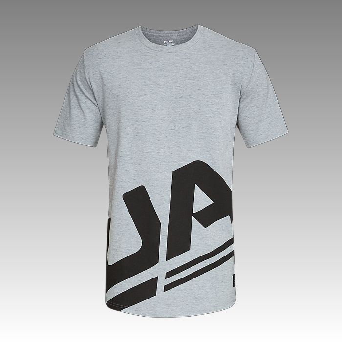 tričko Under Armour UA Men's Sportstyle Branded Graphic T-Shirt