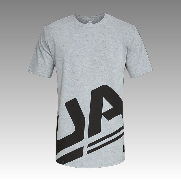 d0fd2e8d6b0c UA Men s Sportstyle Branded Graphic T-Shirt