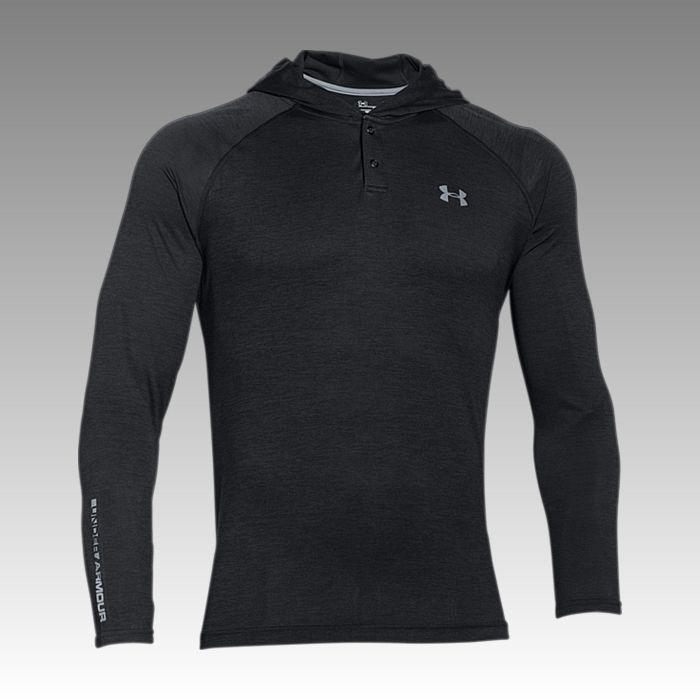 mikina Under Armour Men's Tech Popover Hoodie