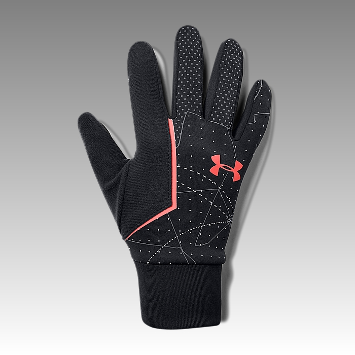 rukavice Under Armour UA Men's Storm Run Liner Glove