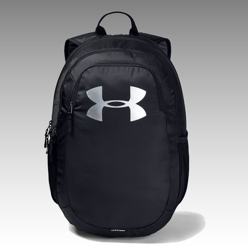 batoh Under Armour UA Kids' Scrimmage 2.0 Backpack čierny 25 litrov