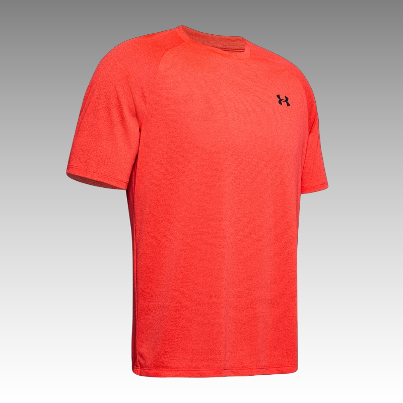 tričko Under Armour UA Men's Tech™ Short Sleeve Shirt