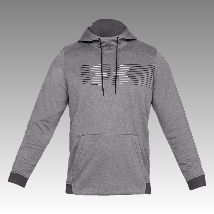 mikina Under Armour UA Men's Armour Fleece® Spectrum Hoodie