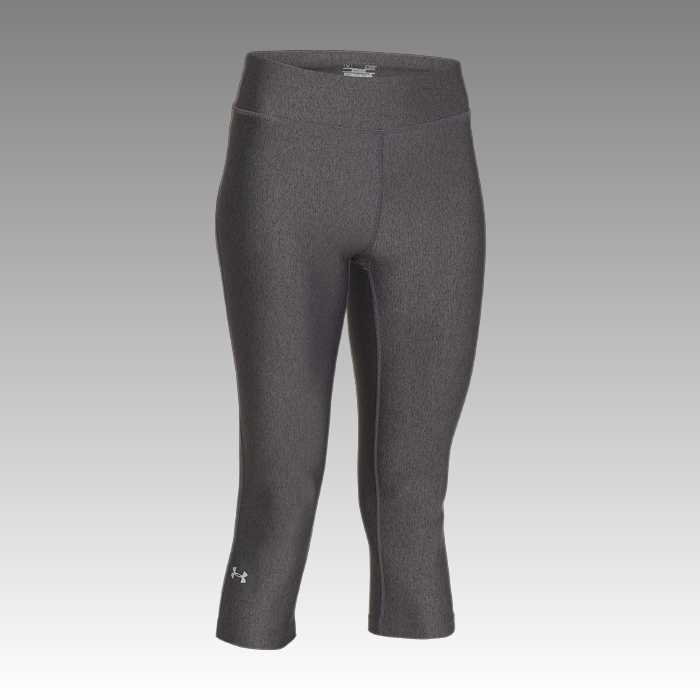 capri Under Armour Heatgear Alpha Capri