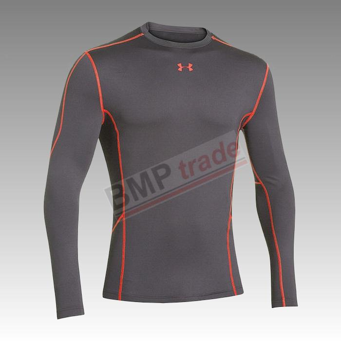 Evo Coldgear Compression New Mock