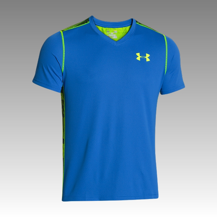 tričko Under Armour Ventilate Shortsleeve Tee