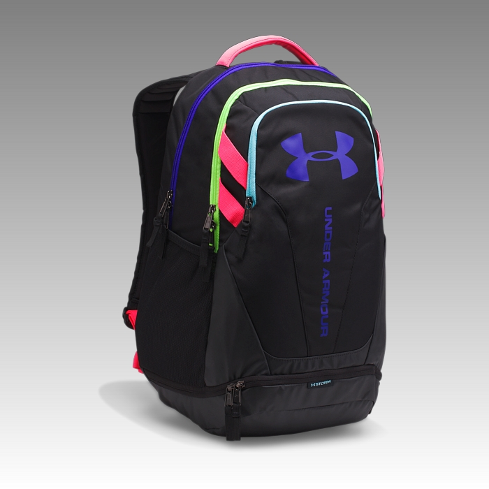 30c08f245 UNDER ARMOUR, ruksak, batoh, UA Hustle 3.0 Backpack, 1294720-002