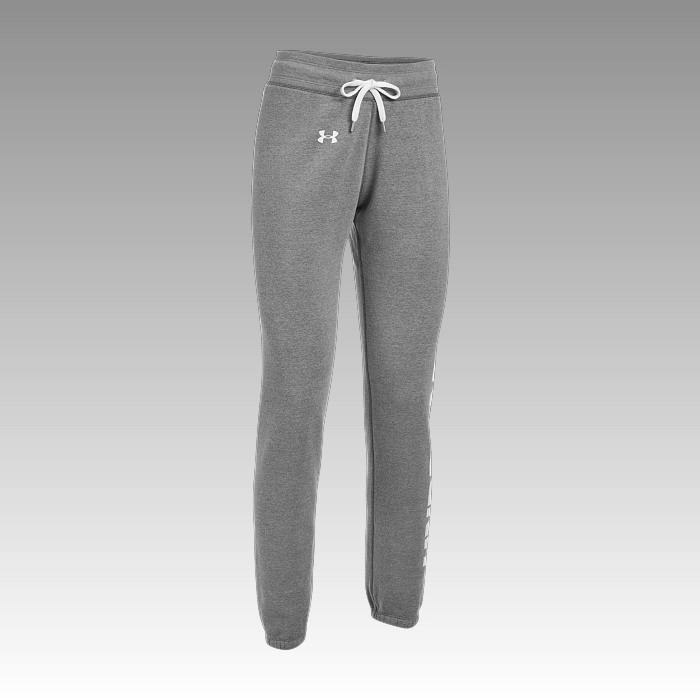 tepláky Under Armour Women's UA Favorite Fleece Pant