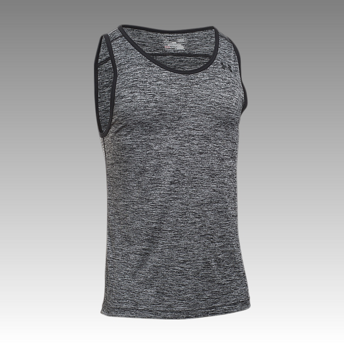 tielko Under Armour Men's Tech Tank