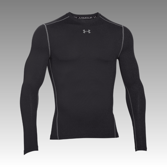 tričko Under Armour Coldgear Armour Compression Crew