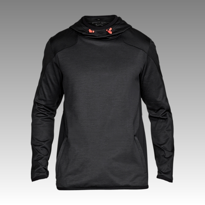 ColdGear® Reactor Fleece Men's Hoodie