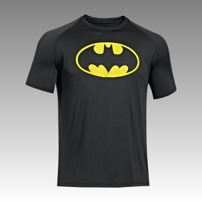 tričko Under Armour Alter Ego Batman Core Men's Graphic Tee