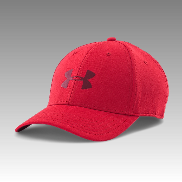 šiltovka Under Armour Men's Headline Stretch Fit Cap