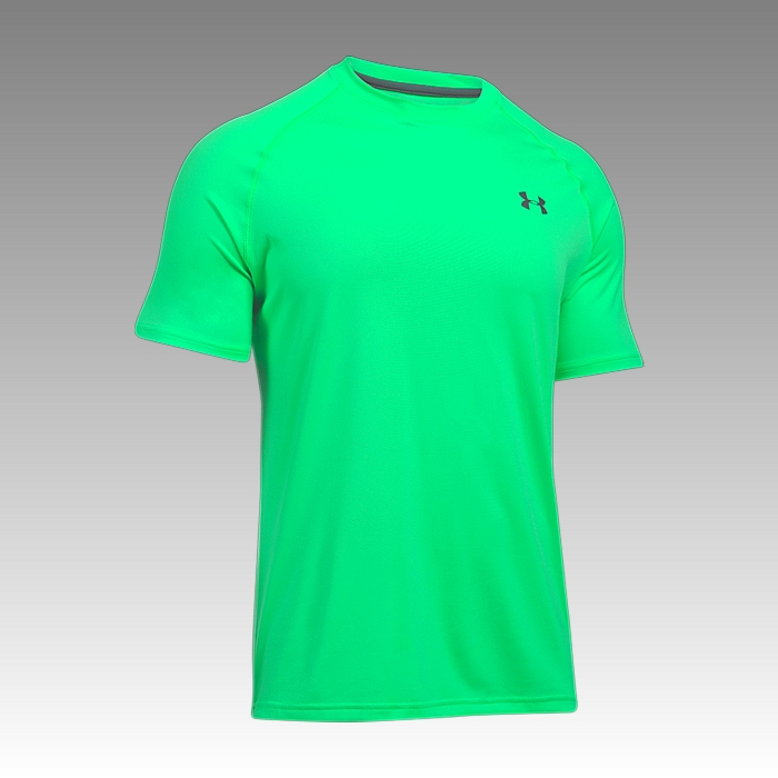 tričko Under Armour Tech Shortsleeve Tee