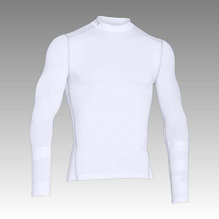 e1244c30b UNDER ARMOUR, tričko, nátelník dlhý rukáv, Coldgear Armour ...