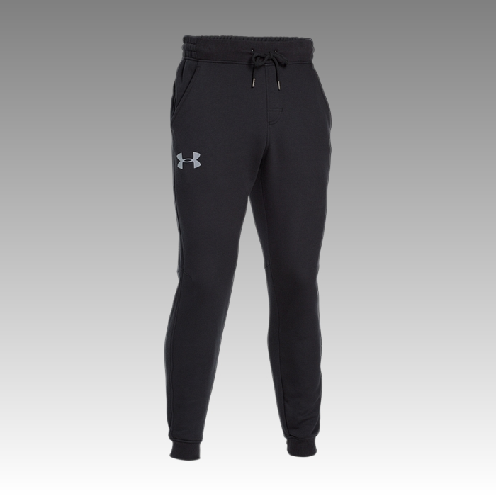 tepláky Under Armour UA Men's Rival Fleece Tracksuit Joggers