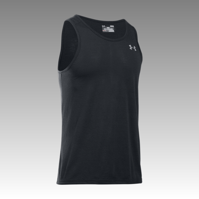 tielko Under Armour UA Men's Threadborne™ Streaker Run Singlet